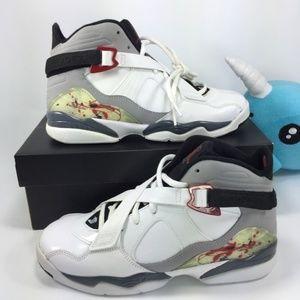 Nike Air Jordan 8.0, Sz 6.5Y
